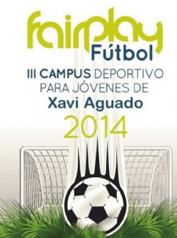 �F�tbol FairPlay�, campus de verano para chicos/as de 7 a 15 a�os