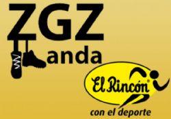 Zaragoza Deporte Municipal y Frutos Secos El Rincón firman un acuerdo de colaboración