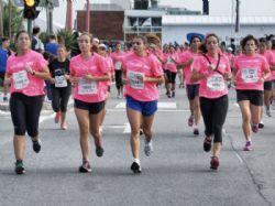 Planes de entrenamiento para la Carrera de la Mujer 2014