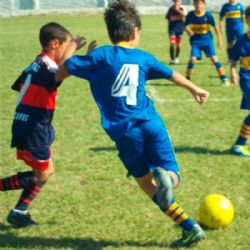 Rotura del ligamento cruzado anterior en niños