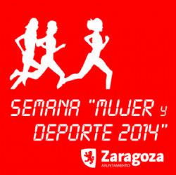Semana «Mujer y Deporte 2014»