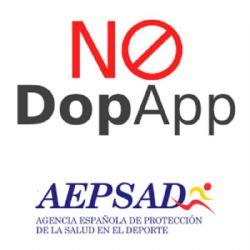 La aplicaci�n inform�tica NoDopApp permite conocer si un medicamento contiene sustancias prohibidas en el deporte
