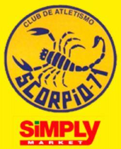 Simply Scorpio-71, 4� club de Espa�a en la clasificaci�n de la RFEA