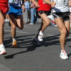 Como evitar las lesiones m�s frecuentes al correr