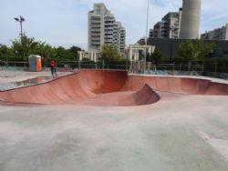 Concurso de Grafitis para el nuevo «Skate Park» de Hispanidad