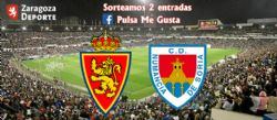 Sorteo de entradas para ver el Real Zaragoza - CD Numancia [2 junio 2019 *Fecha por confirmar]