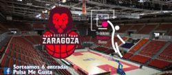 Sorteo de entradas para ver el Casademont Zaragoza - Telekom Baskets Bonn [11 diciembre 2019]