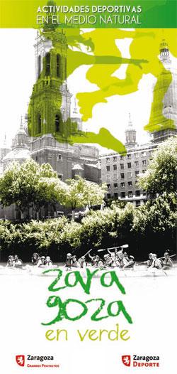 Zaragoza deporte municipal actividades deportivas for Oficinas cai en zaragoza